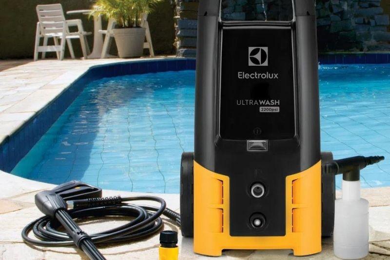electrolux ultrawash