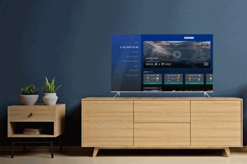 o que é smart tv