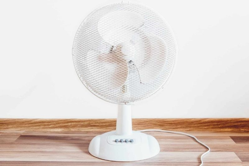 os melhores modelos de ventilador de mesa pequeno