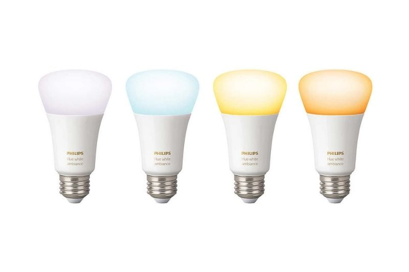 philips hue white ambiance a19