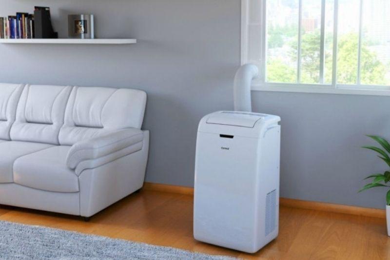 qual melhor ar condicionado portátil do mercado