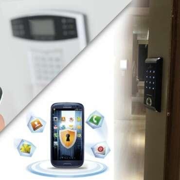 Sistema de segurança residencial – Conheça os 2 melhores!